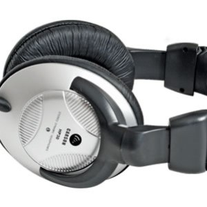 Carson HP30 Headphones