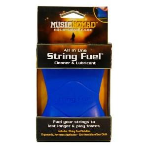 MusicNomad String Fuel