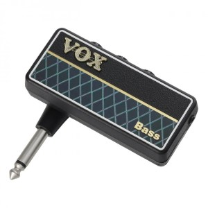 Vox Bass Headphone