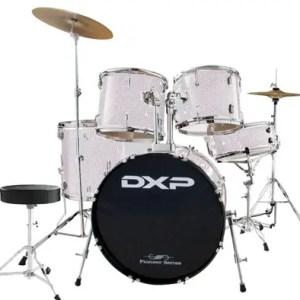 DXP Pioneer Series Drumkit