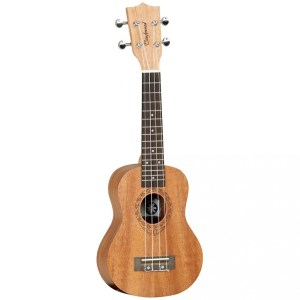 Tanglewood Tiare Soprano Acoustic Natural