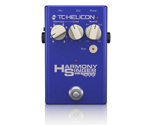 TC-Helicon Harmony 2