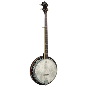BARNES & MULLINS 'perfect' 5-String Banjo