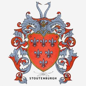 Stoutenburgh Crest