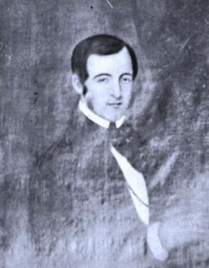 Henry Augustus Stoutenburgh