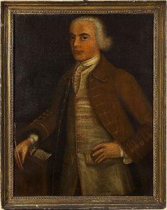 Isaac Stoutenburgh