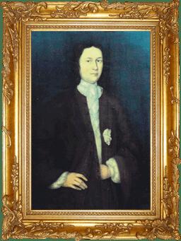 Jacobus Stoutenpurgh