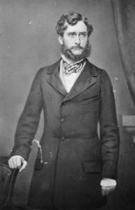 John Lothrop Motley