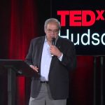 New Netherland -- the Best Kept Secret in American History   Charles Gerhring   TEDxHudson