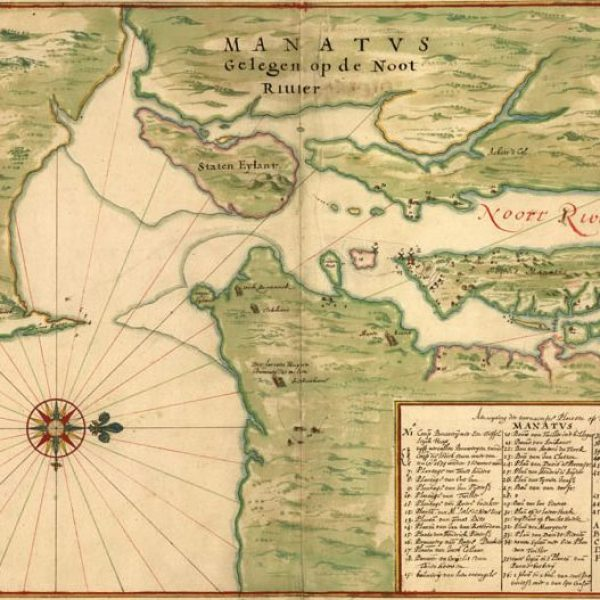 New York 1639