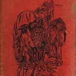 The Scarlet Pimpernel, by Baroness Orczy, 1908 edition