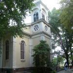 Veteran's Memorial Hall Chapel