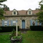 William Stoutenburgh Historic Homesite