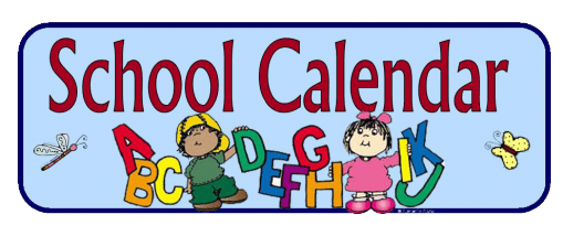 Yearly Calendar | St. Jean Elementary