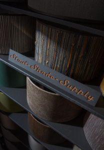 Stout shade supply