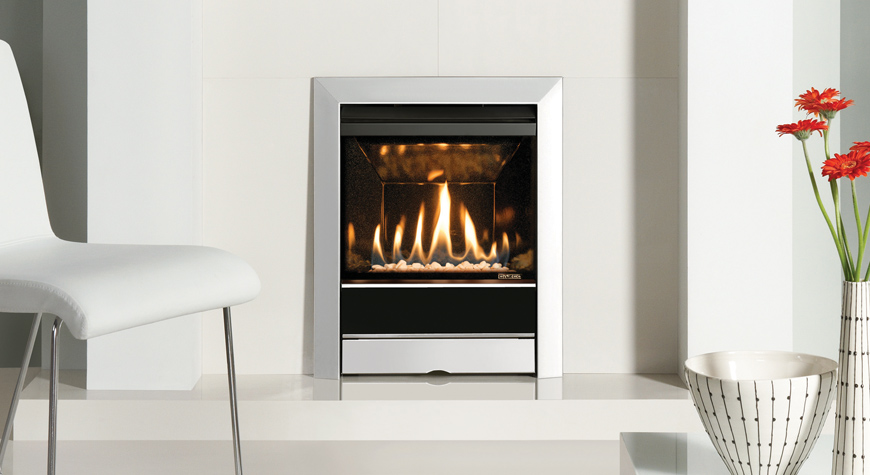 Tempo Inset Gas Fires From Gazco