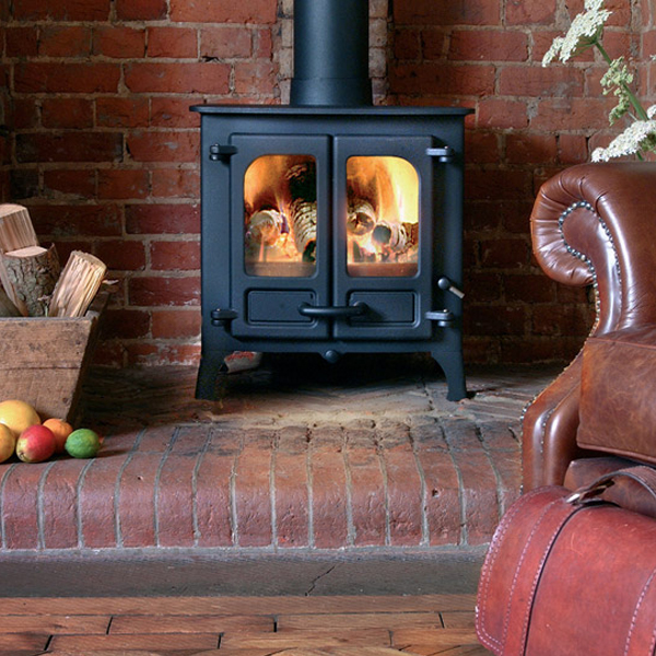 Multi Fuel Stoves Glasgow Scotland From Stove World
