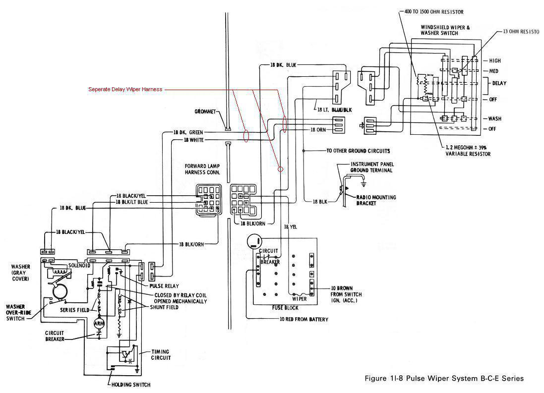 Diagram Wiring Diagram For Chevy Blazer Full