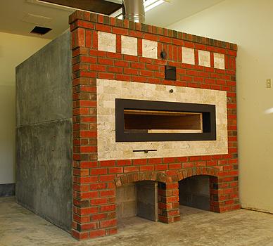 Stovemaster Bread Ovens