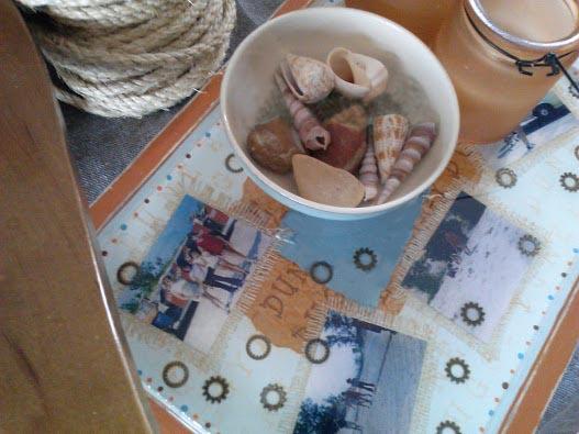 Souvenir-photo-serving-tray