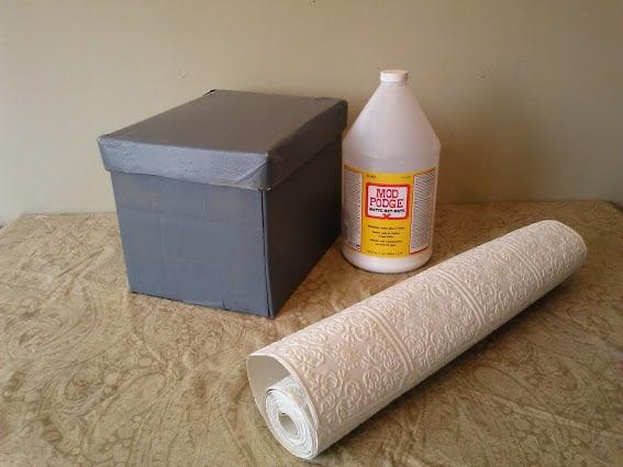 faux-tin-ceiling-box-supplies