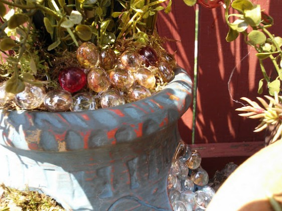 Strawberry Pot Bling-StowandTellU.com