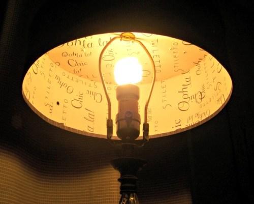 Hat Box Lamp Shade-StowandTellU.com