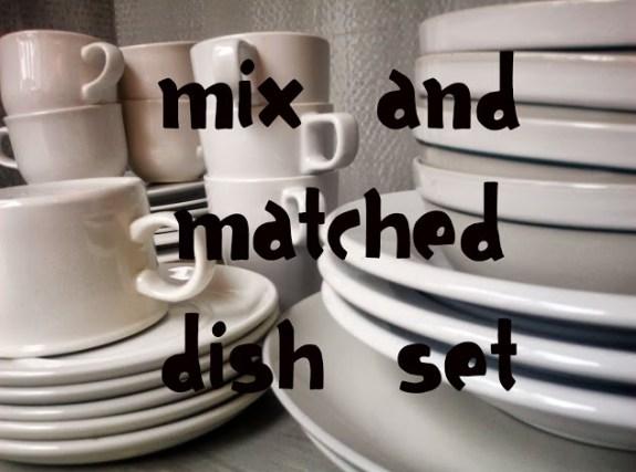 Mix-and-matched-dish-set