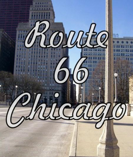 Where is the start of Route 66-StowandTellU.com