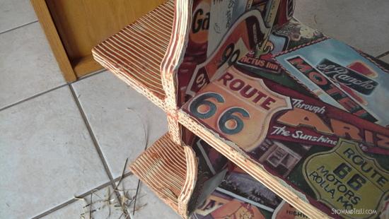 Route 66 shelf-StowandTellU-7