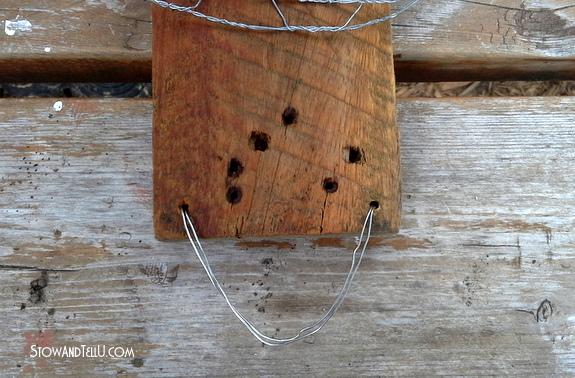 sting-wire-thru-holes