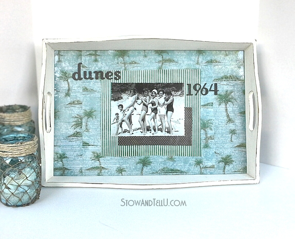 vintage-bathing-beauties-beach-decor-upcycled-tray
