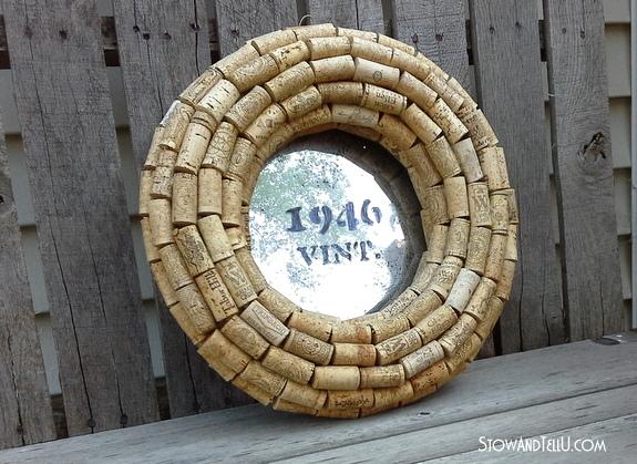 wine-cork-wreath-repurposed-as-mirror