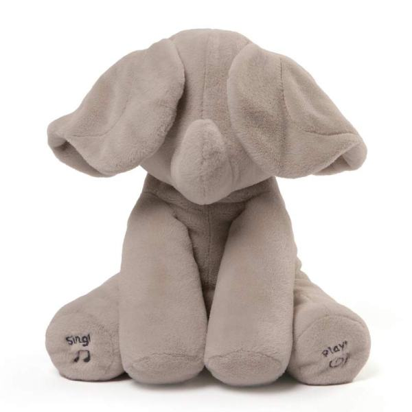 peek a boo toy for children