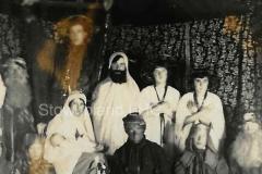 1928, Nativity scene