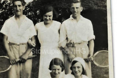 Tennis-parties-at-The-Firs-1939