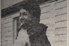 image of girl