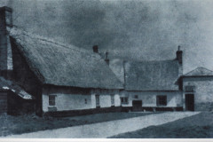 The old retreat