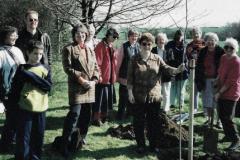 Millenium-oak-planting-