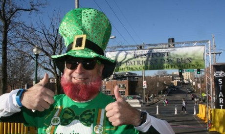 Kansas City is one of the most Irish cities in America