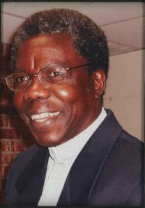 Fr. George Ssabaducca, Pastor 2004-2009