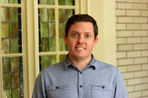 Adam Samuels – Director of Worship Arts