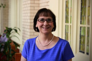 Lisa Barela- Executive Secretary to the Senior Pastor