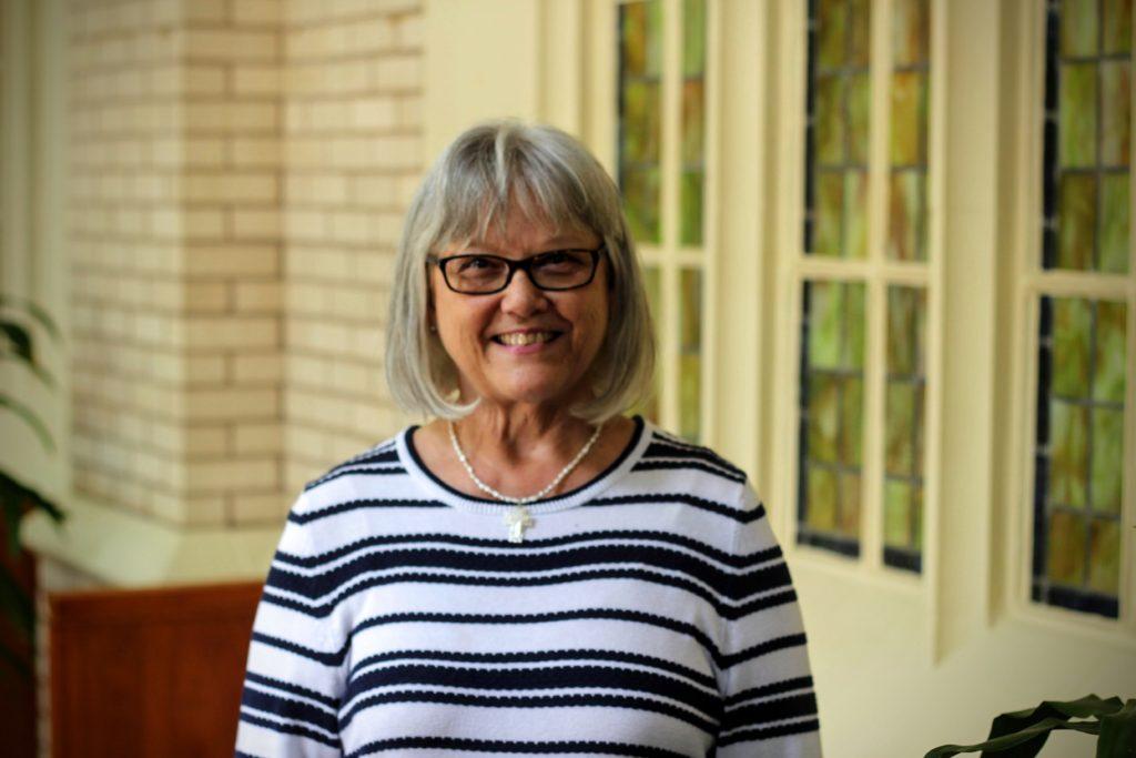 Susan Mouser- Congregational Care