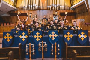 wesley bell ringers 2017 tour photo