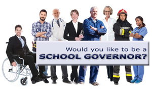 be a school governor