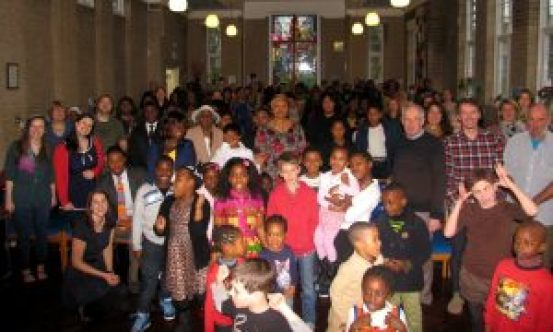 About St Pauls Brixton Recent History
