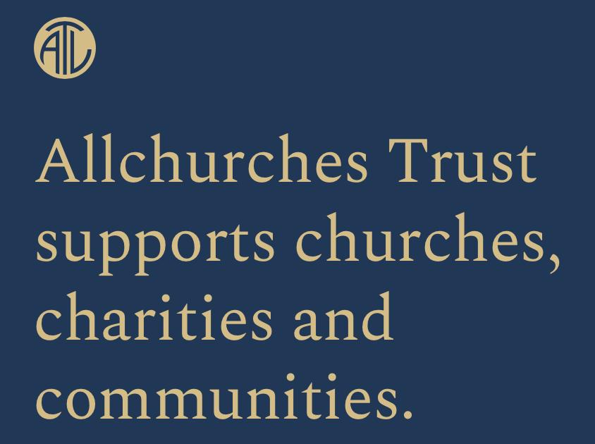 image for AllChurches Trust