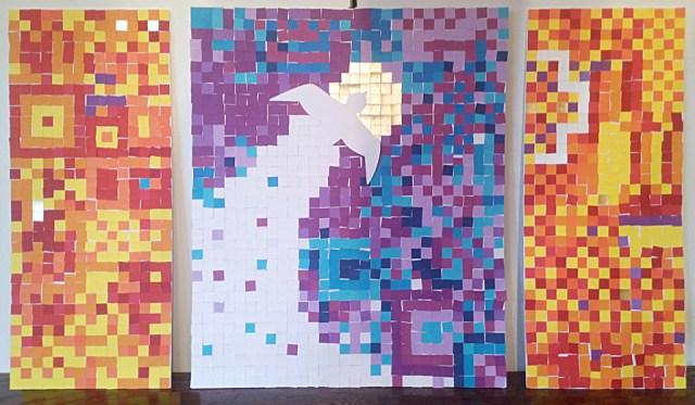 pentecost-mosaic-small