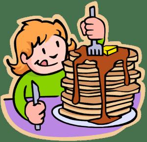 pancake-supper